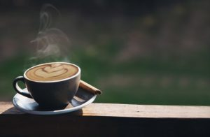 Để hạn chế thói quen uống cà phê nguyên chất quá nhiều