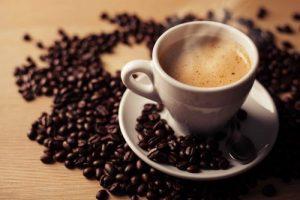 Uống cà phê sạch giúp giảm tỉ lệ ung thư da